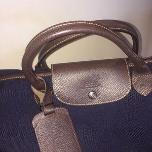 dd7372444e87 Longchamp Bags | Boxford Travel Bag Xl | Poshmark